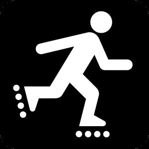 Roller Skating Games